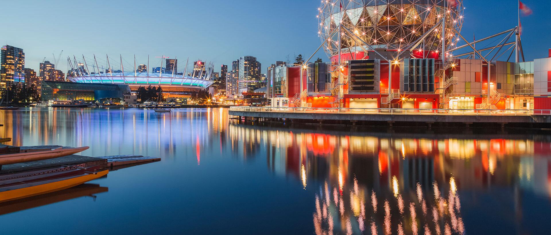 Grupo Summer Camp Agit Vancouver Julho/2022
