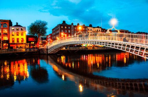 Irlanda 6 meses