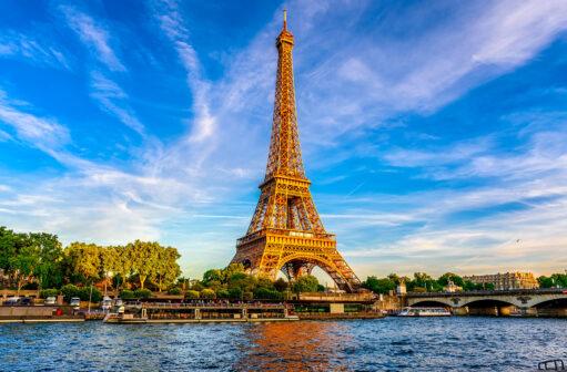 Estude em Paris